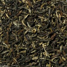 HIMALAYAN MIST VALLEY MUSCATEL SILVER TIPPY SECOND FLUSH FULL LEAF BLACK TEA