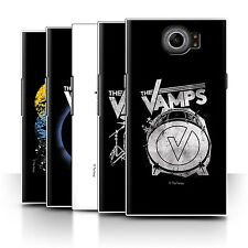 Official The Vamps Case/Cover for BlackBerry Priv /The Vamps Graffiti Band Logo