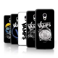 Official The Vamps Case/Cover for Meizu Pro 6 /The Vamps Graffiti Band Logo