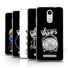 The Vamps Case/Cover for Xiaomi Redmi Note 3 /The Vamps Graffiti Band Logo