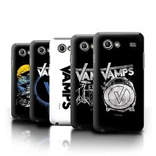 The Vamps Case/Cover for Samsung Galaxy Advance /The Vamps Graffiti Band Logo