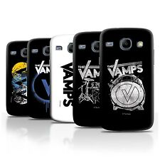 The Vamps Case/Cover for Samsung Galaxy Core /The Vamps Graffiti Band Logo