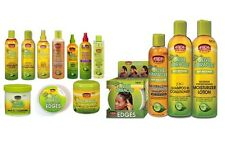 African Pride Olive Oil Formula Miracle Moisturising Hair Care/ Styling Products