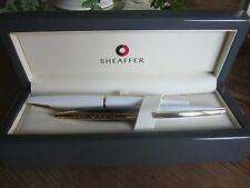 Sheaffer Taranis Fountain Pen and Ballpoint Twin Pack