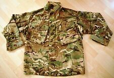 Genuine British Army Issue Combat Shirt Jacket MTP FR Flame Retardant All Sizes