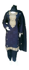 DW35MA Ready Made Stitched Salwar Kameez Dress Pakistani Indian Asian Lawn Suit