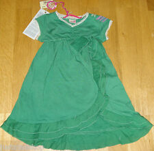 Nolita Pocket girl summer dress 18-24, 2 y  BNWT designer baby green
