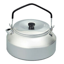 Trangia Ultralight Aluminium Kettle - 25 or 27 Series