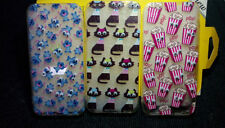 3D Moving Eyes Rolling Eyes Cover Case for iPhone 5/5s Silicone