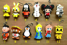 Cartoon Heroes 8/16/32/64GB USB 2.0 Flash Drive Memory Stick Gift