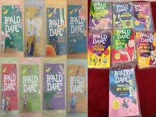 Roald Dahl Mcdonalds Happy Meal Sealed in Bag Small Illustrated Book