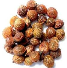 Soap Nuts- Soapberry - Reetha - Areetha - Aritha 200 GM . 500 GM . 1 KG Whole