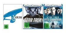 14 Blu-rays * Star Trek-Stardate Collection (Filme 1-10) +11 +12 Set # NEU OVP +