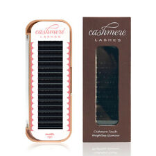 CASHMERE LASHES® MATTE Lightest Lash Luxury Individual Eyelash Extensions