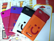Good Design Quality Hard Back Cover Case For Sony Xperia M C1904 / C1905