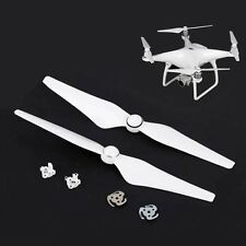 1/2Pairs Nylon 9450S Quick Release Propeller CW CCW for DJI Phantom 4 Drone RC