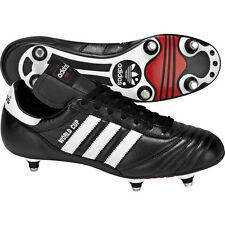 ADIDAS WORLD CUP FOOTBALL BOOTS SOFT GROUND UK SIZE 4 BNIB RRP £125