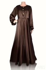 "Ladies Abaya// Jilbab/ /Abaya/ Kaftan - UK Size 10, 12, 14 - Lengths 52"",54"",56"""