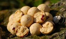 (7,99€/1kg) Carp Killers Boilies White Indian 5 kg (16mm / 20mm), Karpfenköder