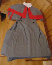 WW2 QAIMNS (R) NURSE WW2 UNIFORM 1930s 40s INSPIRED TRADITIONAL BRITISH  UNIFORM