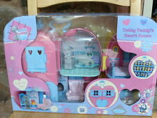 Me To You Tatty Teddy & My Blue Nose Friends Heart House Gift Set Worlds Apart