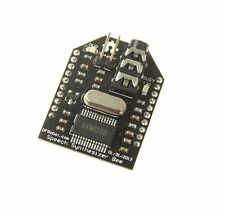 The Speech Synthesizer Bee Speech Synthesis Module