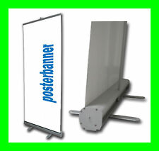 ROLL UP Banner DISPLAY inklusive DRUCK diverse Größen