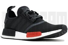 Adidas NMD R1 FOOTLOCKER 6 7 8 9 10 NOMAD BLACK RED BOOST foot locker eu