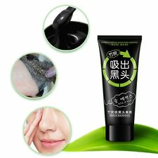 1Pc Charcoal Purifying Blackhead Remover Facial Cleaning Peel-Off Face Mask 70ml