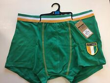 NOVELTY FOOTBALL HIPSTERS BOXERS XMAS STOCKING FILLER