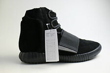 Adidas Yeezy 750 Triple Black EUR 41 1/3 42 2/3 44 45 1/3 US 8 9 10 11