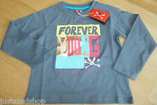 No added sugar boy top t-shirt 18-24 m 2 y, 3-4 y BNWT designer 2 designs baby