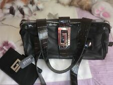 Guess handbag and purse