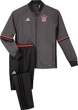 adidas Kinder Trainingsanzug FC Bayern