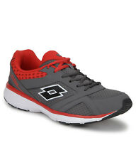 Lotto Sunrise Iii Gray Running Sports Shoes f5r 3555