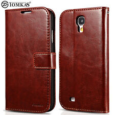 For Galaxy S4 Wallet Pu Leather Case For Samsung Galaxy S4 I9500 Luxury Flip Pho