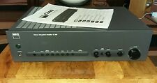 NAD C340 Stereo Integrated Amplifier