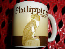 Starbucks Global Icon Mug - PHILIPPINES 'EAGLE' [DISCONTINUED]