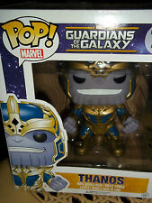 FUNKO POP! Marvel's Guardians of the Galaxy: THANOS