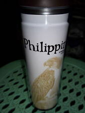 Starbucks Global Icon Tumbler - PHILIPPINES Eagle Design w/ SKU