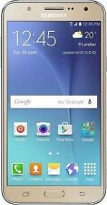"BRAND NEW SAMSUNG GALAXY J7 (GOLD) DUAL SIM 5.5"" 13MP ANDROID WIFI 4G PHONE"