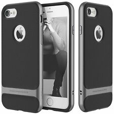 100%Original Rock Royce Drop Protec Back Cover Case for Apple iPhone 7 (4.7inch)