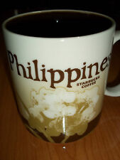Starbucks Philippines Global Icon Mug v2 -  'Waling - Waling'