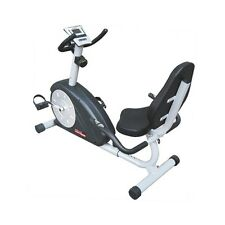 Viva Kh 703rb Magnetic Recumbent Bike Cycle Exercise Fitness For Home Gym *-*