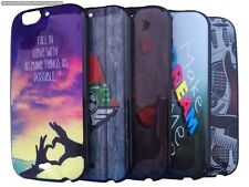 For Micromax Canvas Turbo A250 Back Cover Imported Designer Printed Soft Case