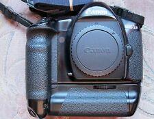 Canon EOS 1N 35mm SLR Film Camera Body Only