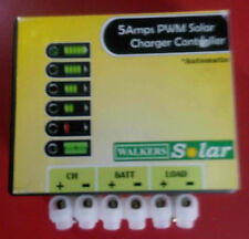 SOLAR CHARGE CONTROLLER DUSK TO DAWN 12V/5A/DC BOARD FOR SOLAR  LIGHT