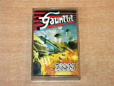 Acorn Electron - Gauntlet by Micro Power