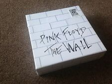 PINK FLOYD THE WALL BOX SET STORE DAY RSD VINYL FREE POSTAGE LTD TO 500
