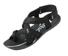 VKC Pride Unisex Sandals & Floaters - Black VKC Pride 1523 Black Floater Mrp 289